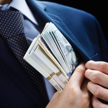 Analytics e BI: caminhos para evitar a corrupção?