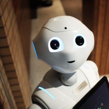 """Sim! Devemos deixar que as máquinas nos """"substituam""""."""